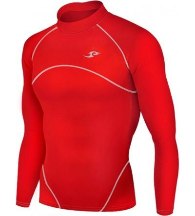 Winter Tight Compression Baselayer Shirt