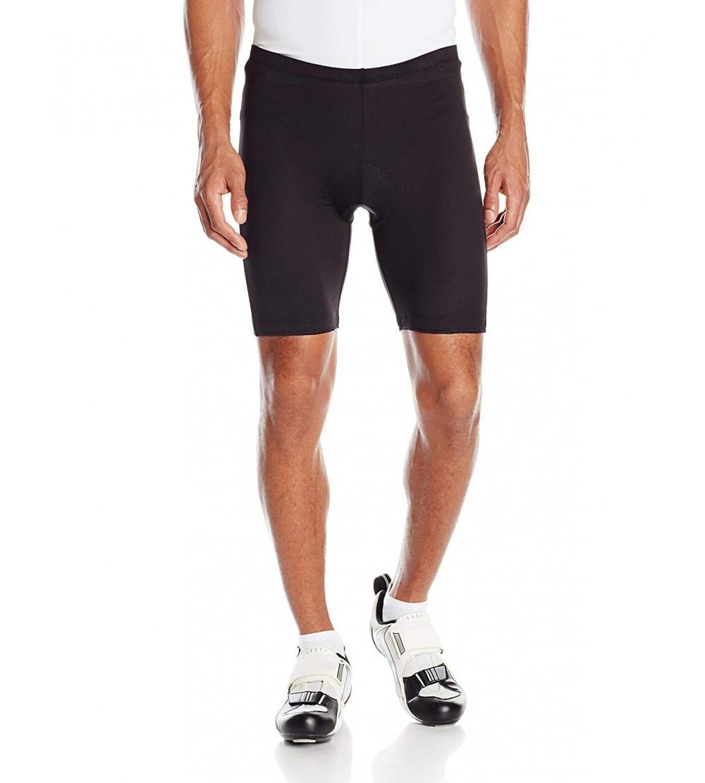 BDI Mens Underliner Gel Shorts