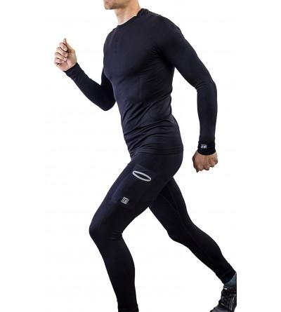 Ruhn Co Apparel Seamless Compression