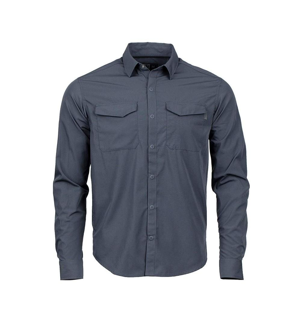 Magpul Button up Stateside Shirt Sleeve