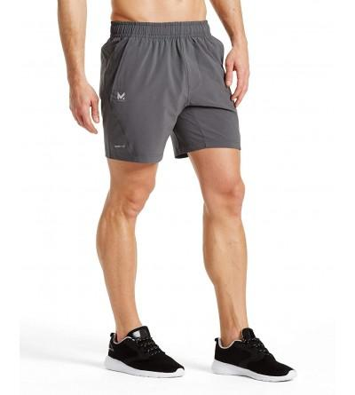 Mission VaporActive Fusion Athletic Shorts