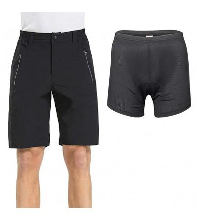 Commuter Urban Casual Cycling Underliner
