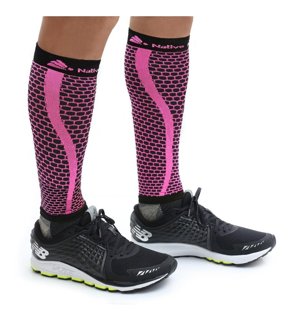 Native Planet HONEYCOMB Compression Sleeves