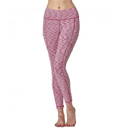 Lotsyle Womens Fitness Leggings Workout