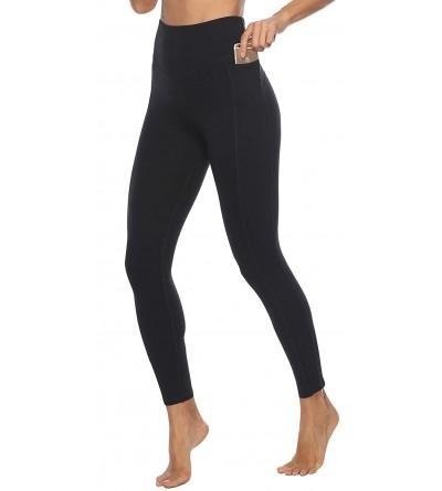 Yoga Pants Women High Waisted