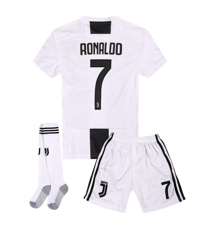 2018 2019 Season Juventus Ronaldo Soccer