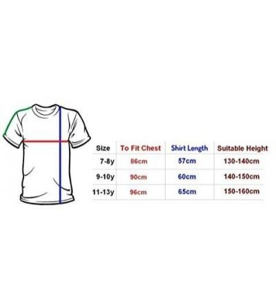 Cheap Designer Boys' Sports Shirts Outlet