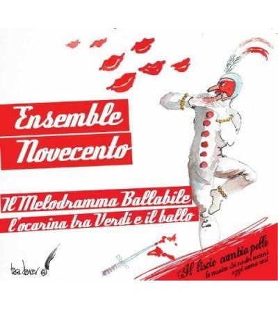 Melodramma Ballabile ENSEMBLE NOVECENTO
