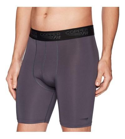 Copper Fit Layer Compression Shorts
