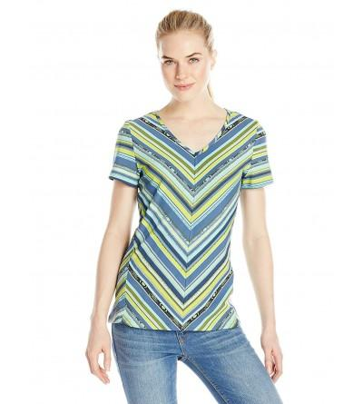 Royal Robbins Womens Impulse Stripe