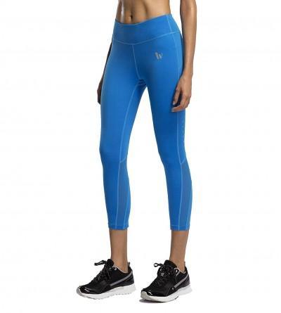 Laisa Sports Slimming Leggings Cropped