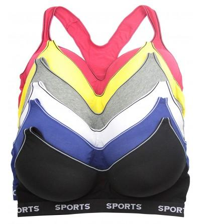 ToBeInStyle Womens Pack Sports Lower