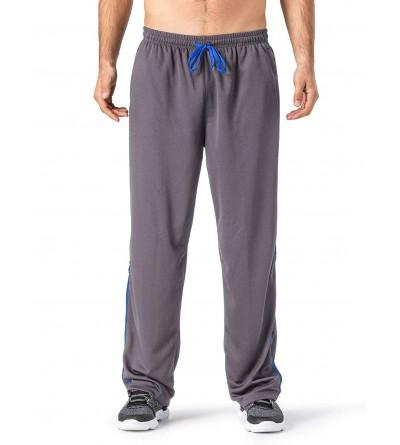 MAGCOMSEN Sweatpants Lightweight Wrinkle Free Drawstring