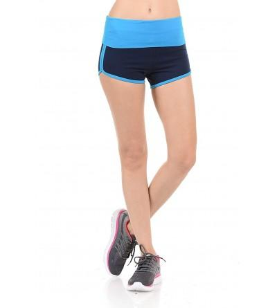 Trendy Women's Sports Shorts Outlet Online