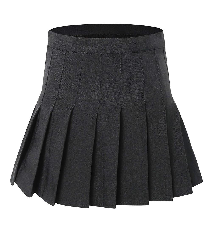 Tremour Women Pleated Tennis Skirts