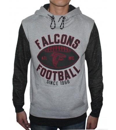 Mens ATL FALCONS Athletic Sweatshirt