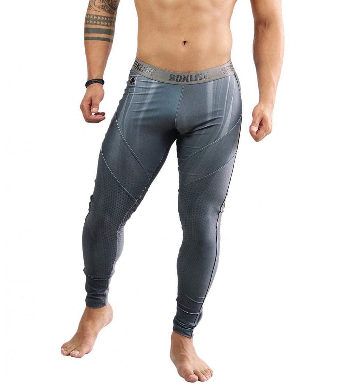 THIAGO REAL Compression Leggings Crossfit
