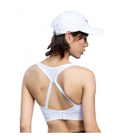 Womens Workout Powerback Support Underwire