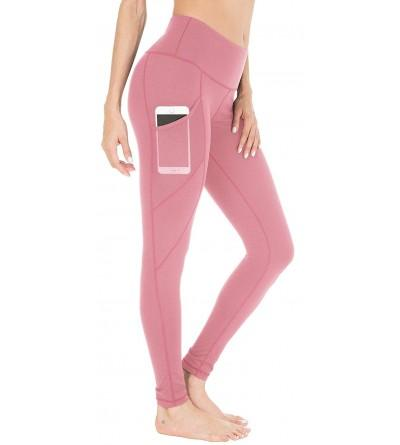 Queenie Leggings Pocket Mid Waist Running