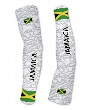 Jamaica ScudoPro Compression Sleeves Protection