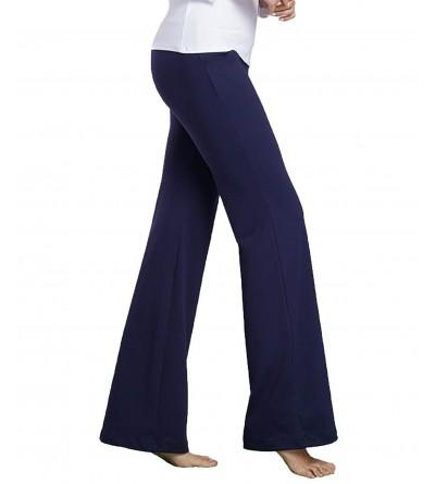 Bamans Womens Pants Control Stretch