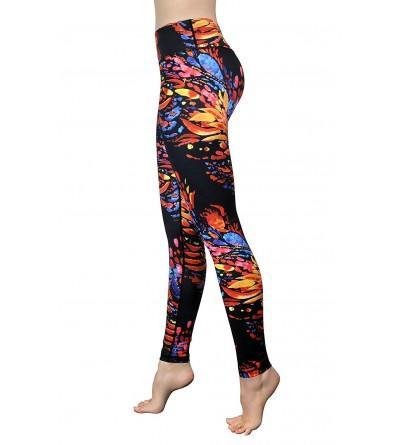 Comfy Yoga Pants Leggings Athletic