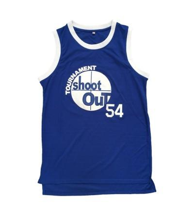AIFFEE Watson Basketball Jersey S XXXL