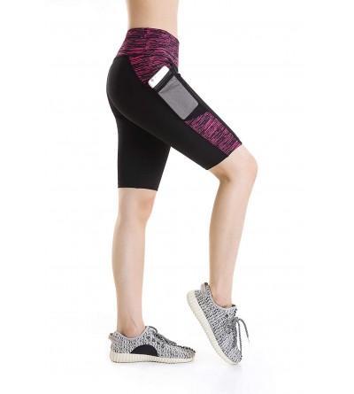 Annjoli Fitness Workout Running Pockets