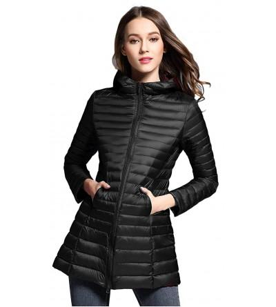 Elezay Womens Winter Weight Jacket