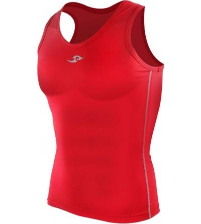 Tights Compression Layer Sports Sleeveless