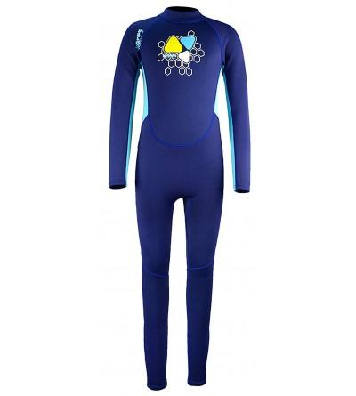 Neoprene Wetsuit One Piece Sleeve Protection