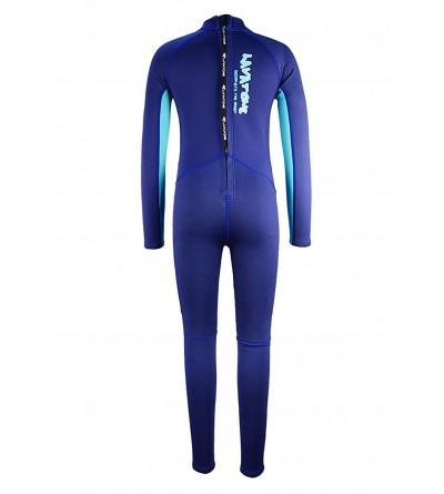 Boys' Athletic Swimwear