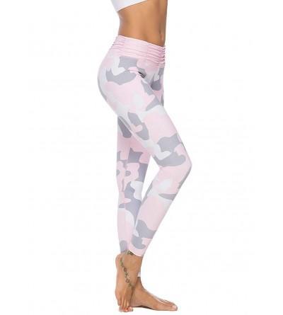 Mint Lilac Full Length Leggings Waistband
