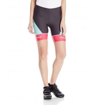ZOOT Womens Cycle Team Shorts