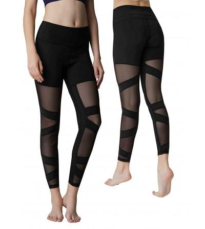 Fitdance Breathable Leggings Control Workout