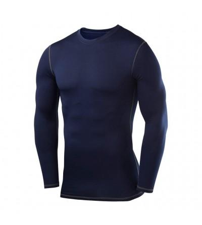 PowerLayer Compression Shirt Sleeve Thermal
