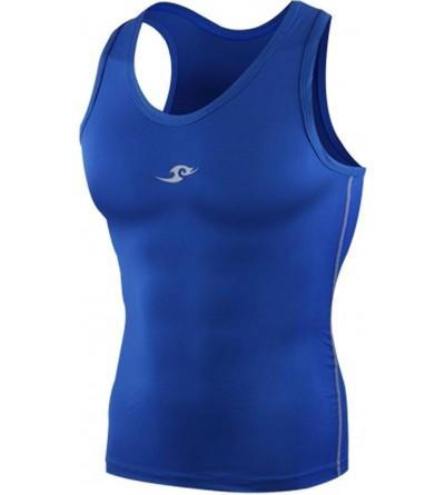 Tights Compression Layer Running Sleeveless