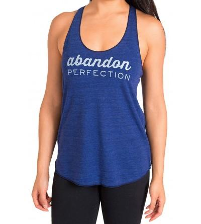 Inner Fire Racerback Abandon Perfection