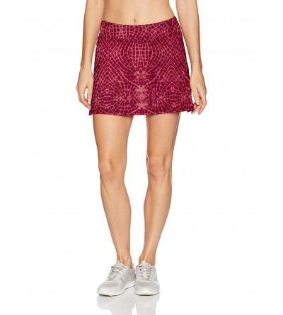 Skirt Sports Semi Compression Athletic Pockets