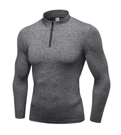 Sanke Pullover Compression Shirts Undershirts