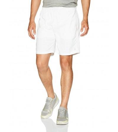 tasc Performance greenwich shorts white