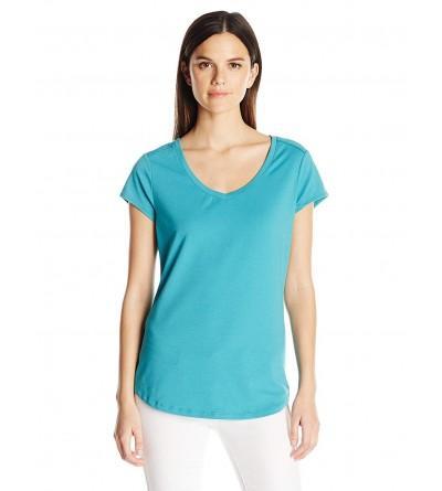 Royal Robbins Womens Essential T Shirt