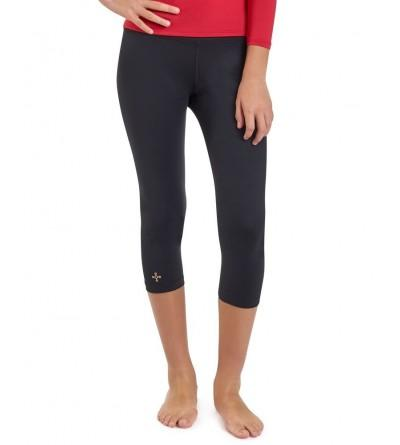 Tommie Copper Girls Core Capri