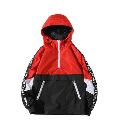 Windproof Lightweight Windbreaker Jackets Outdoor