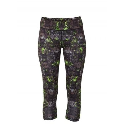 Lija Printed Run Capri