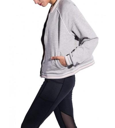 Most Popular Women's Sports Track Jackets Outlet Online
