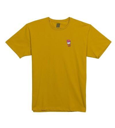 Lifting Crew Pixelated T Shirts Boxy Fit