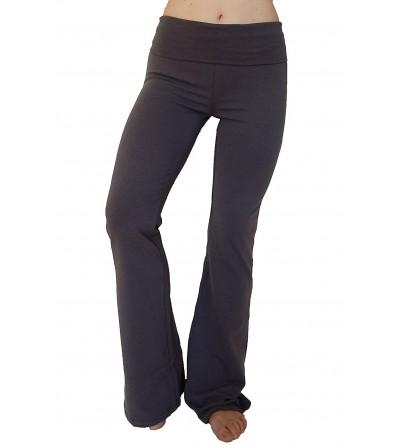 365 Womens Cotton Spandex Charcoal