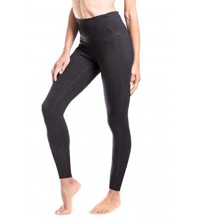 Yogipace Womens Waisted Length Leggings