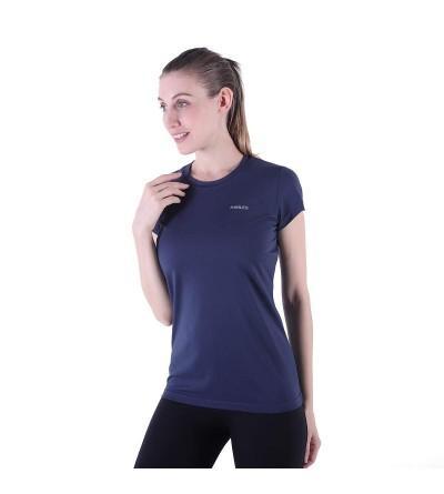 H MILES W038 Womens Sport Shirts